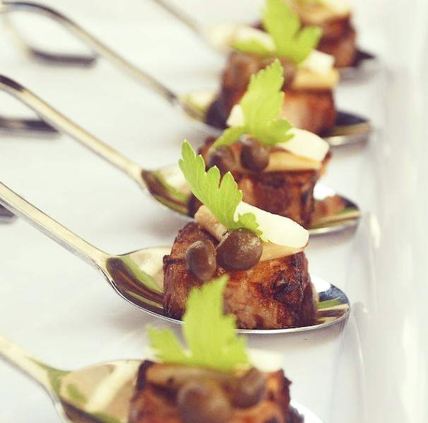 Vancouver canape catering menu drew 39 s catering events for Canape buffet menus