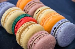 Macaron de Paris