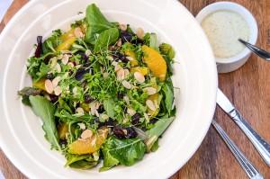 DC Signature Salad