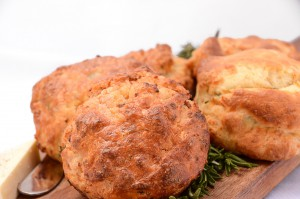 Carnivore Baked Goods